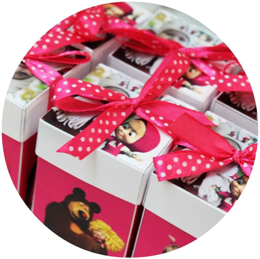 Подарок для девочки на день рожденья своими руками 329