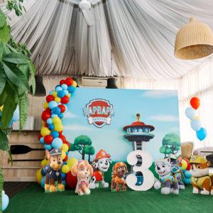 детские праздники Минск, организация детских праздников Минск, проведение детских праздников Минск, декор детских праздников Минск